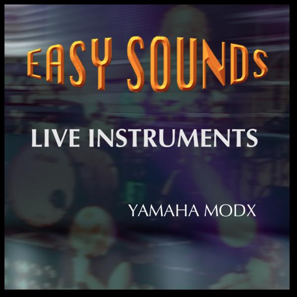 MODX 'Live Instruments' (Download)