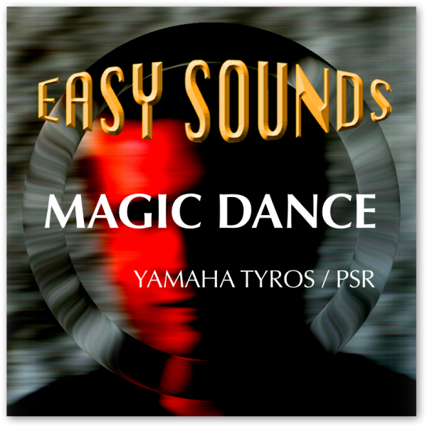 PSR-S970 / S770 'Magic Dance' (Download)