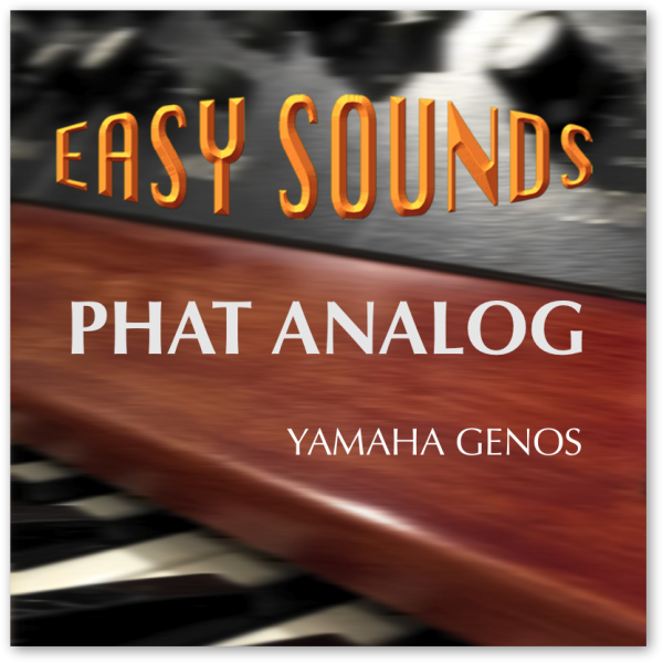 Genos 'Phat Analog' (Download)