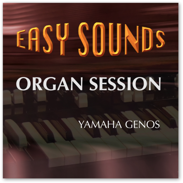 Genos 'Organ Session' (Download)