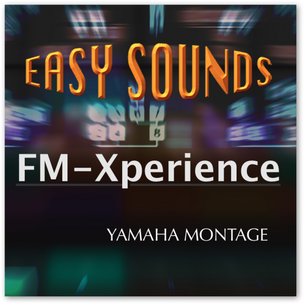 MONTAGE 'FM-Xperience' (Download)