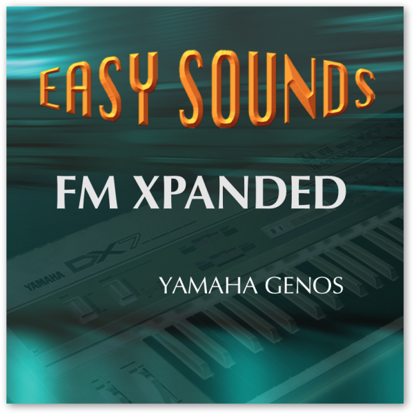Genos 'FM Xpanded' (Download)