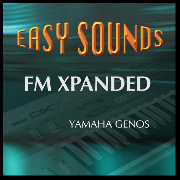 Genos 'FM Xpanded' (Download)