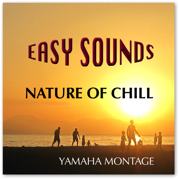 MONTAGE 'Nature Of Chill' (Download)