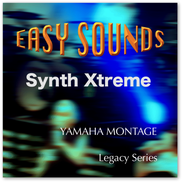 MONTAGE 'Synth Xtreme' (Download)