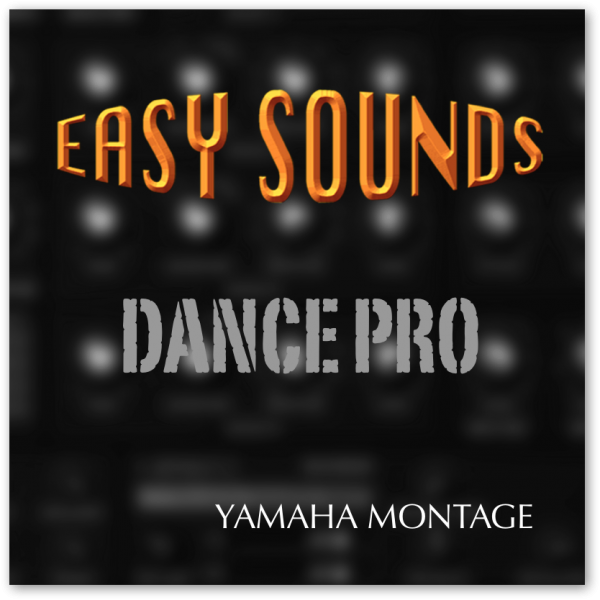 MONTAGE 'Dance Pro' (Download)