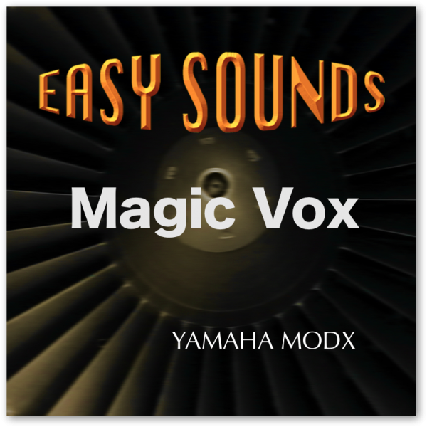 MODX 'Magic Vox' (Download)