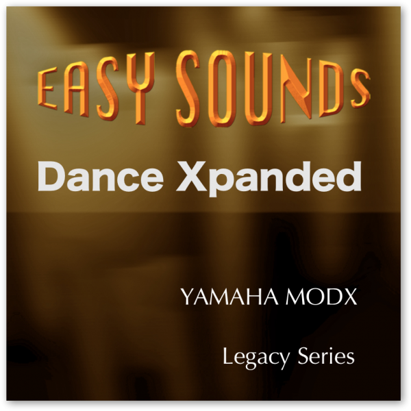 MODX 'Dance Xpanded' (Download)