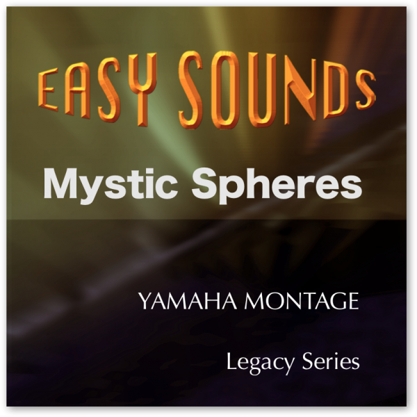 MONTAGE 'Mystic Spheres' (Download)