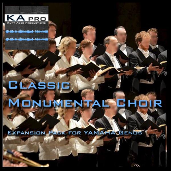 KApro Monumental Choir (Download)