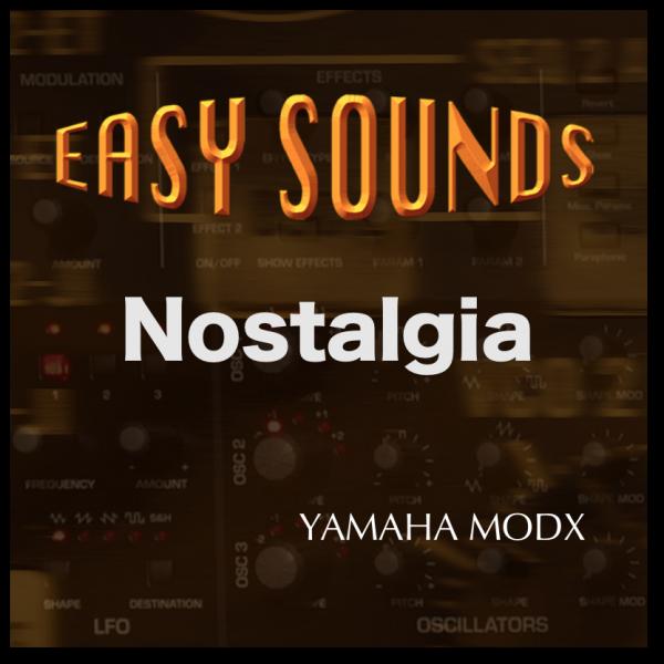 MODX 'Nostalgia' (Download)