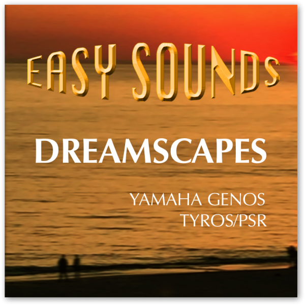 Genos 'Dreamscapes' (Download)