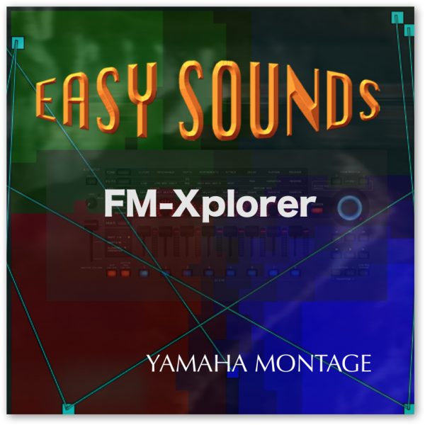 MONTAGE 'FM-Xplorer' (Download)