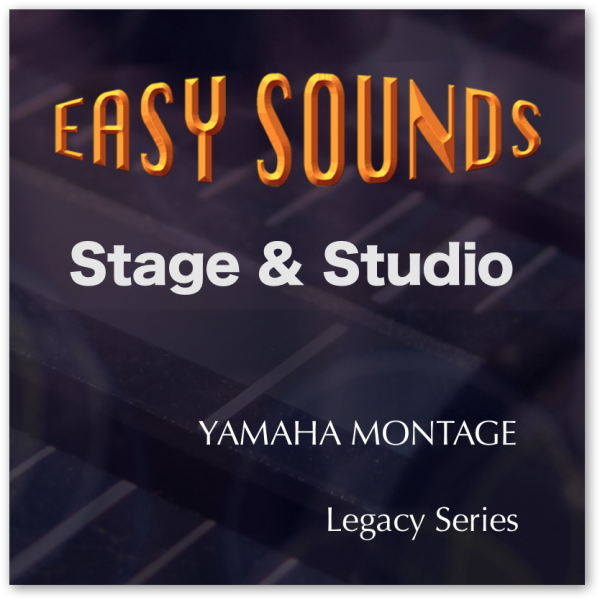 MONTAGE 'Stage & Studio' (Download)
