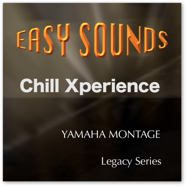 MONTAGE 'Chill Xperience' (Download)