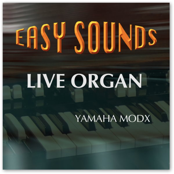 MODX 'Live Organ' (Download)