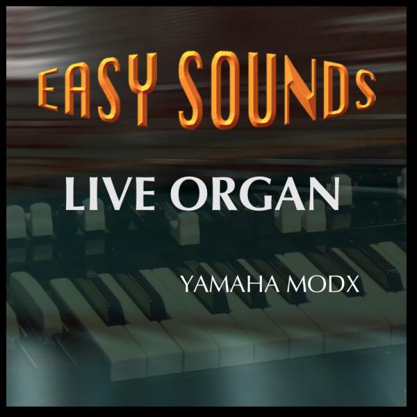 MODX 'Live Organ' (Download)