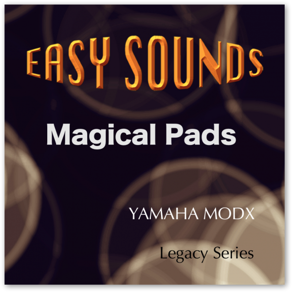 MODX 'Magical Pads' (Download)