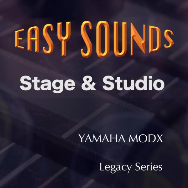 MODX 'Stage & Studio' (Download)