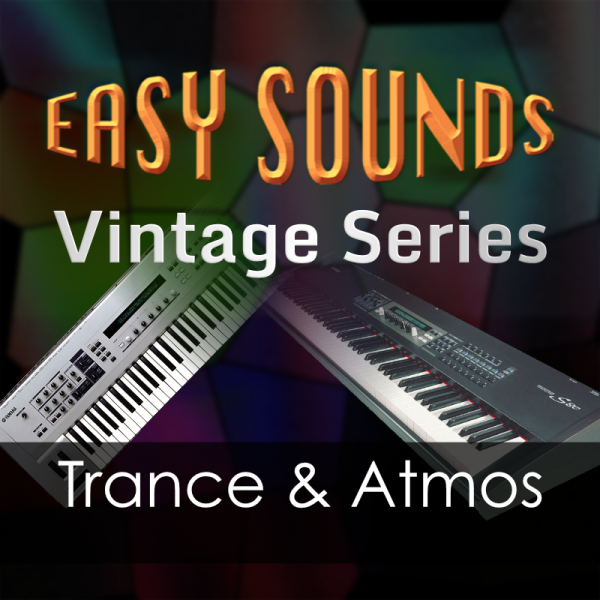 Yamaha Vintage 'CS6x/S80 Trance & Atmos' (Download)