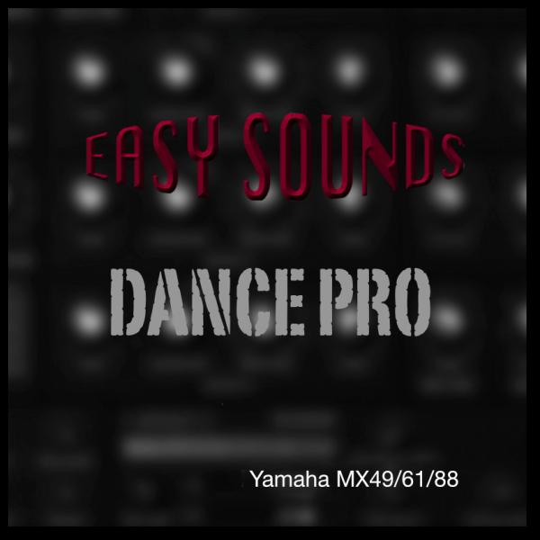MX49 / MX61 / MX88 'Dance Pro' (Download)