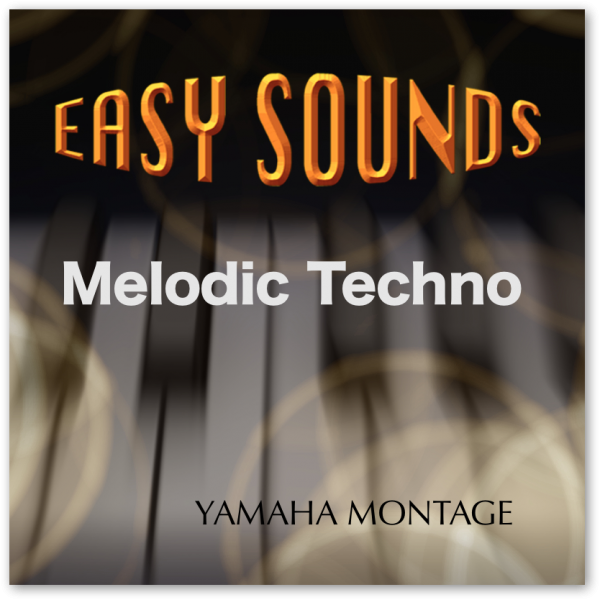 MONTAGE 'Melodic Techno' (Download)