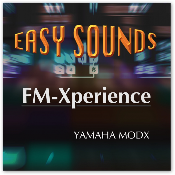 MODX 'FM-Xperience' (Download)