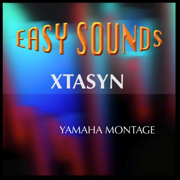 MONTAGE 'Xtasyn' (Download)