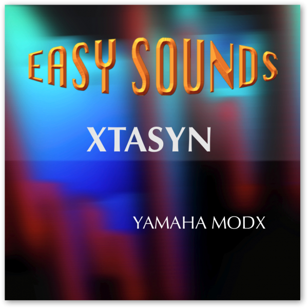 MODX 'Xtasyn' (Download)