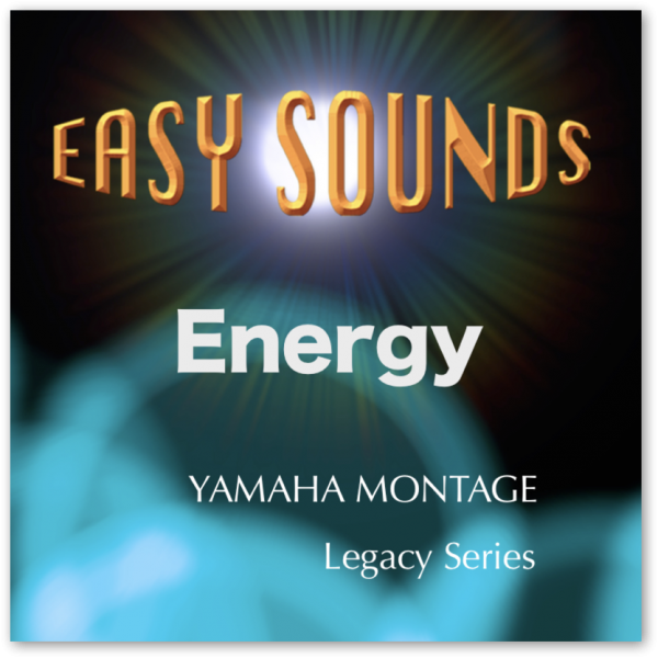 MONTAGE 'Energy' (Download)