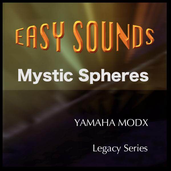 MODX 'Mystic Spheres' (Download)