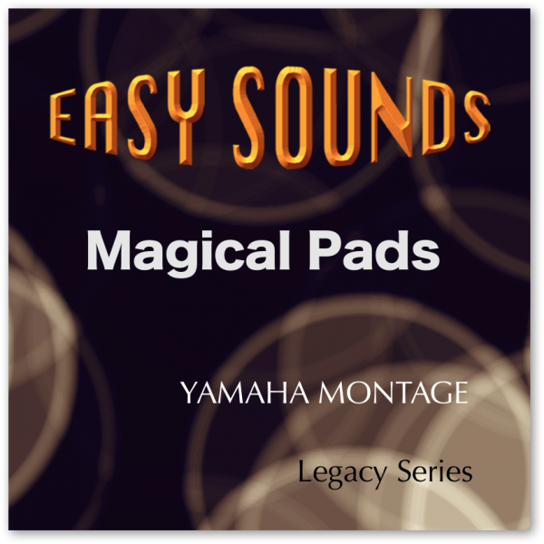 MONTAGE 'Magical Pads' (Download)