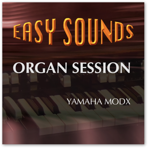 MODX 'Organ Session' (Download)