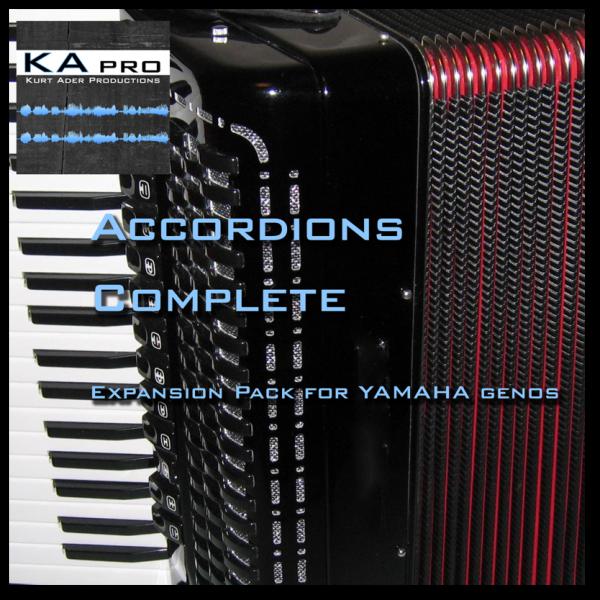 KApro Accordions Complete (Download)