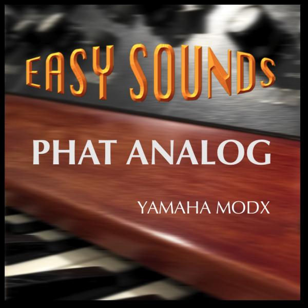MODX 'Phat Analog' (Download)