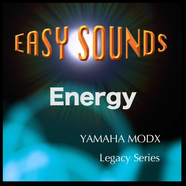 MODX 'Energy' (Download)