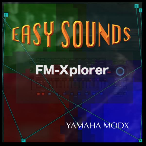 MODX 'FM-Xplorer' (Download)