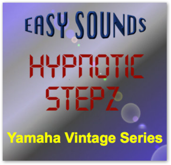 Yamaha Vintage 'Hypnotic Stepz' (Download)