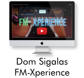 FM-Xperience Montage Library by Dom Sigalas