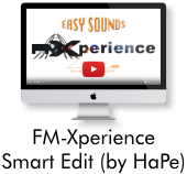 EASY SOUNDS FM Xperience by HaPe